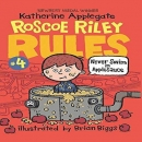 [P]Roscoe Riley Rules #4: Never Swim in Applesauce(PB)-2nd