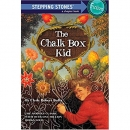 Fiction :  Chalk box kid [Stepping Stones]