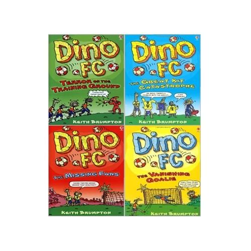 <span>[P]</span> Dino Fc 4종 세트 <span>[Dino Fc]</span>