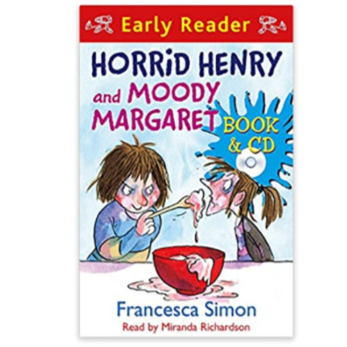 <span>[PAC]</span> (Early) Horrid Henry and Moody Mar...