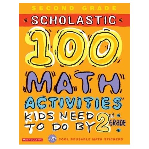 <span>[P]</span>2nd Grade 100 Math Kids Need To Read ...