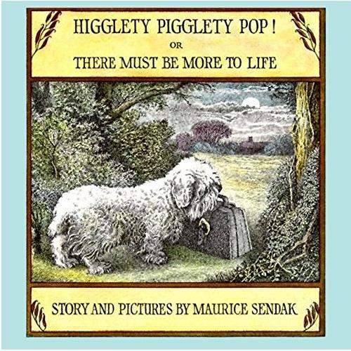 모리스 샌닥의 Higglety Pigglety Pop