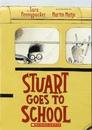 [P]Stuart Goes To School [페이퍼백]