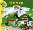 [PAC] Henry [Thomes&Friends]