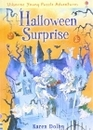 [PAC]Halloween Surprise [Usborne Young Puzzle]