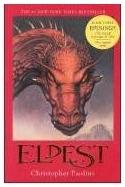 [P] #2. ELDEST (L) [Eragon]
