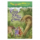 [H] Magic Tree House #45 : A Crazy Day with Cobras