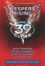 [H]39 Clues: #11 Vespers Rising(Hardcover)