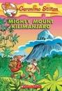 [P]Geronimo Stilton #41: Mighty Mount Kilimanjaro