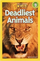 [P]Deadliest Animals(레벨3)[NATIONAL GEOGRAPHIC KIDS]