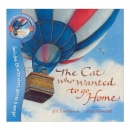 [PAC]베오영 The Cat who wanted to go Home (Book+CD)