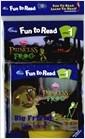 [PAC]Fun to Read 1-06 Big Friend, Little Friend[공주와 개구리] (페이퍼백+CD)[Disney]