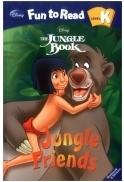 [PAC]Fun to Read K-03 Jungle Friends[정글북] [Disney]