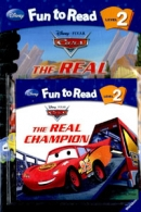 [PAC]Fun to Read 2-19 The Real Champion[카] (페이퍼백+CD)[Disney]