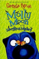 [P]#05 Molly Moon & the Morphing Mystery [Molly Moon]