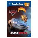 [PAC]Fun to Read 2-21 Super Spies[카2] (페이퍼백+CD)[Disney]