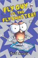 플라이가이 Fly Guy #10 : Fly Guy vs. the Flyswatter! (하드커버)