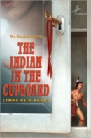 [P] The Indian in the Cupboard