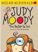 [P] #05 : The Doctor Is In! [Judy Moody]