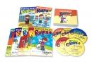 로스코 라일리 룰스 Roscoe Riley Rules 7종 직수입도서 (CD 7장 증정)