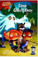 [P] Camp Ghost-Away [PeeWee Scouts]