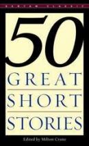 [P] 50 Great short stories [포켓북]