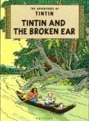 [P] The Broken Ear [The Adventures of TINTIN]