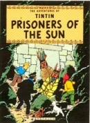 [P] Prisoners of The Sun [The Adventures of TINTIN]