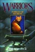 [P]#03 : Forest of Secrets  [Warriors 1부] (Paperback)