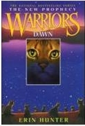 [P] #03 :Dawn [New Prophecy] Warriors 2부 (Paperback)