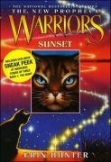 [P] #06 : Sunset [New Prophecy] Warriors 2부 (Paperback)