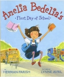 [H] Amelia Bedelia's : First Day of School