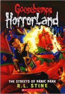 [P] #12 : The Streets of Panic Park [Goosebumps Horrorland]