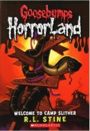 [P] #09 : Welcome to Camp Slither [Goosebumps Horrorland]