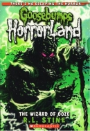 [P] #17 : The Wizard of Ooze [Goosebumps Horrorland]