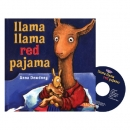 Pictory Set PS-62 / Llama Llama Red Pajama