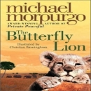 [P] The Butterfly Lion