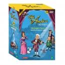 [DVD]Little Amadeus리틀 아마데우스2집+ 사은품 : 모짜르트 음악이 담긴CD