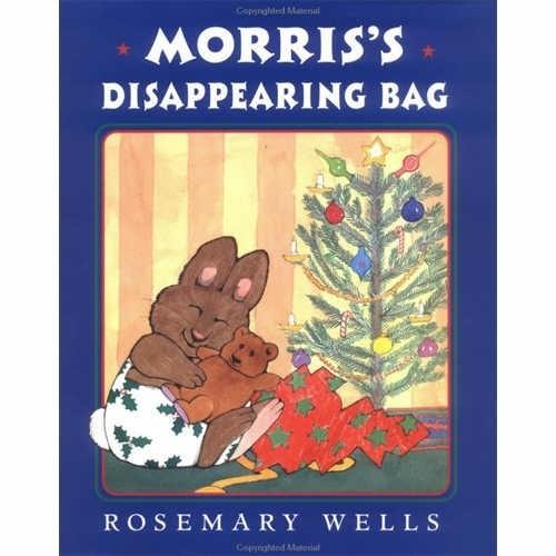 <span>[P]</span> Morris's Disappearing Bag <span>[By ...