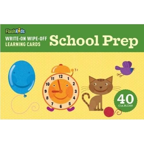 <span>[교구]</span> School Prep <span>[Flash Kids: Wr...