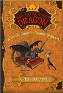 [P]#06 : A Hero's Guide to Deadly Dragons (미국판)[How to Train Your Dragon]