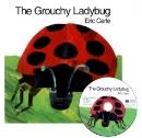 [PAC] 노부영 The Grouchy Ladybug (원서 & CD)