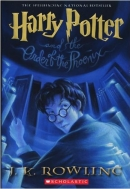 [P]Harry Potter #5 : Harry Potter And The Order of the Phoenix(페이퍼백)[5탄 해리포터와 불사조 기사단]