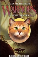 [H] #03 : Night Whispers [Omen of the Stars]Warriors 4부 (Hardcover)