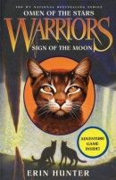 [H] #04 : Sing of the Moon [Omen of the Stars]Warriors 4부 (Hardcover)