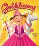 [P] Goldilicious [Pinkalicious]