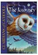 [P] #02 : The Journey [Guardians of Ga'hoole]