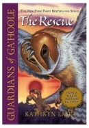 [P] #03 : The Rescue [Guardians of Ga'hoole]