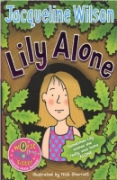 [Jacqueline Wilson] Lily Alone