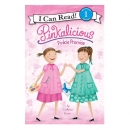 [P][ICR-1] Pinkalicious : Pinkie Promise